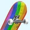 True Skater 3D - HD Free Skateboard Park Skate Game