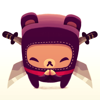 Bushido Bear - Spry Fox, LLC