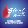 Blood Test Results - Non-Medical Readers and Health Professionals health professionals institute