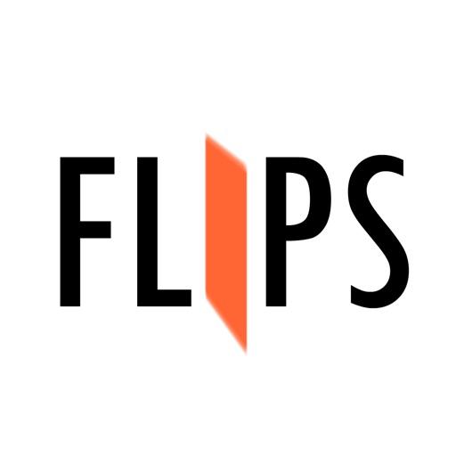 Flips Puzzle iOS App