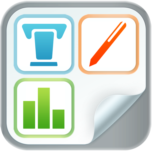 Suite for iWork - Templates for Pages, Keynote and Numbers