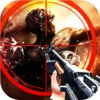 Zombie Sniper Reloaded Attack Pro : Hunt the Most Horrible Zombie Creature zombie