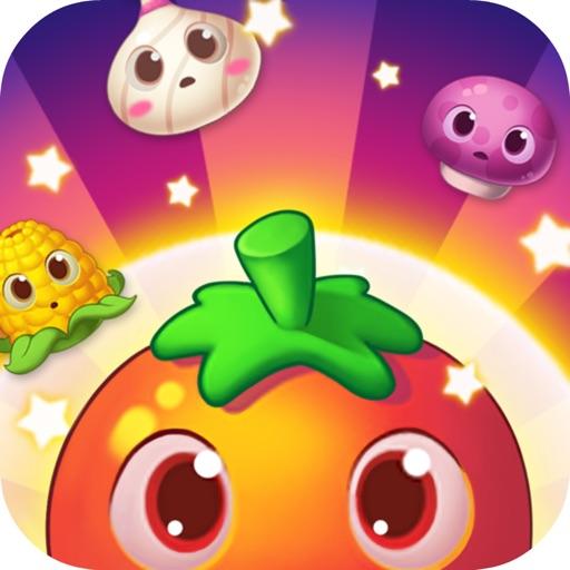 Amazing Farm Mania iOS App
