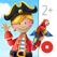 Tiny Pirates - Kids' Activity App - wonderkind GmbH