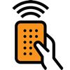 Telecommande pour Livebox Orange PRO