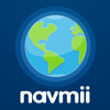 Navmii GPS Denmark: Navigation, Maps and Traffic (Navfree GPS)
