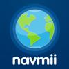 Navmii GPS Brasil: Navegação, mapas e tráfego (Navfree GPS)