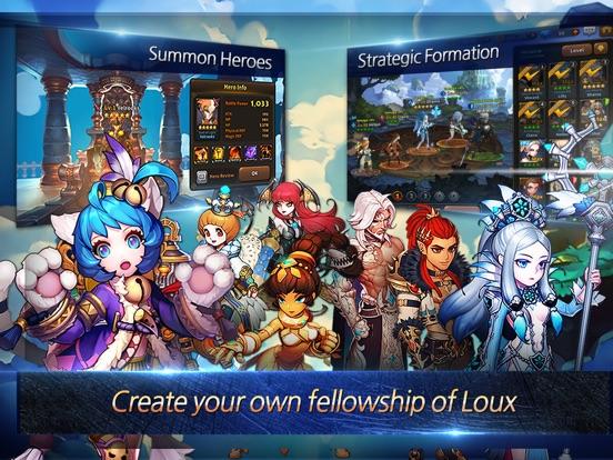 Скачать Light: Fellowship of Loux