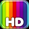 HD Wallpapers & Backgrounds – Cool Best Free Retina Lock Screen & Home Screen Themes & Photos for iPhone iPod iPad icon