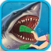 2016 Angry Shark Evolution Underwater - Jaws Sharks Attack Free Sharks games