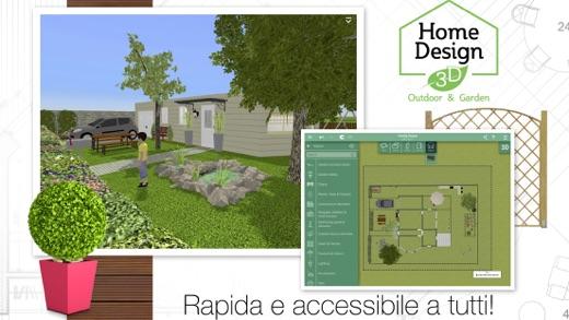 Home Design 3D Outdoor & Garden Sull'App Store