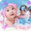 Kids Photo Frames - Collage & edit photos cute for kids