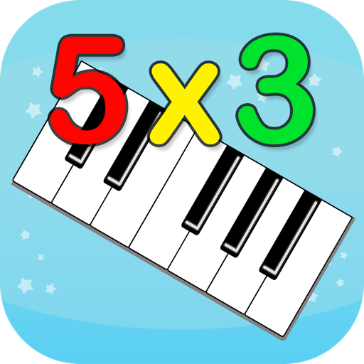 Math Music – Play Piano & Count
