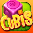Cubis® -  Addictive Puzzler! Slide, Stack, Crack!