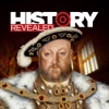 History Revealed magazine – all about the past, exciting stories, strange facts, amazing lives icon