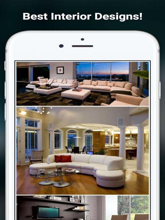 Interior Design Ideas Livingroom Bedroom Kitchen App Store