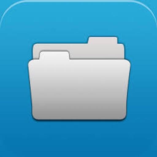 File Manager - File Explorer iOS App
