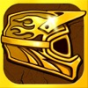Moto Hero game for iPhone/iPad