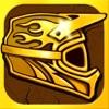 Moto Hero game free for iPhone/iPad