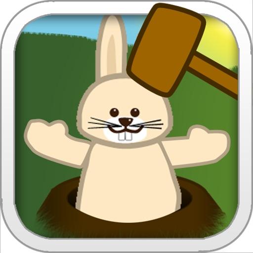 Bunny Hammer iOS App