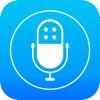Recorder App Lite - Aufnehmen, Wiedergeben, Schneiden und Teilen von Audioaufnahmen