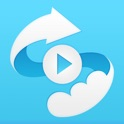 Remote Media Manager Pro – SMB/Cloud Video Player icon