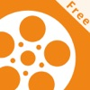 The best video player - RushPlayer Lite-  video music media player for iPhone/iPad and thounds of live tv and podcast musics