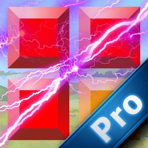 Triple Diamond Blitz PRO - Match 3 Puzzle iOS App