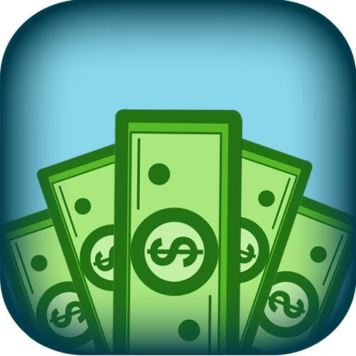 Cash King - Road to Billionaire Status iOS App