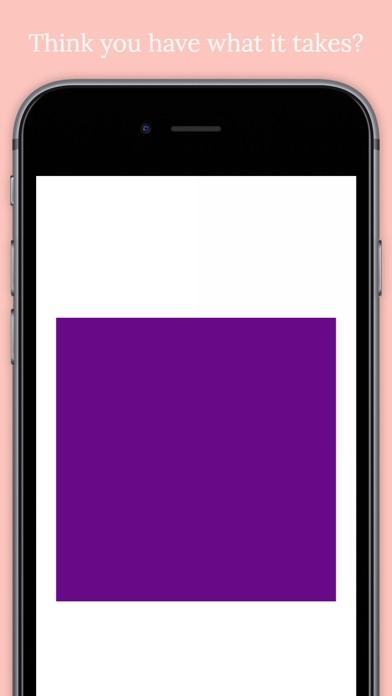 ColorSpasm 2 - Color Memory Match Screenshot