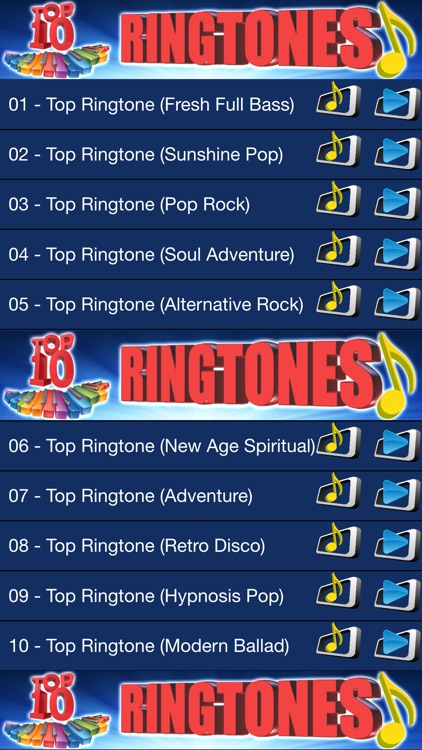 Top 10 Ringtones for iPhone – Free Collection of Best Music