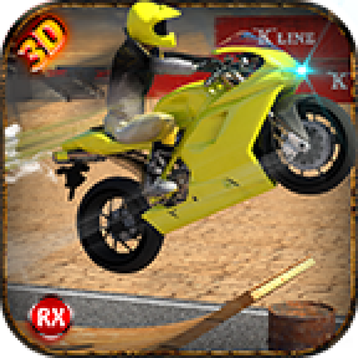 Moto Stunts Bike Adventure – Highway Rider