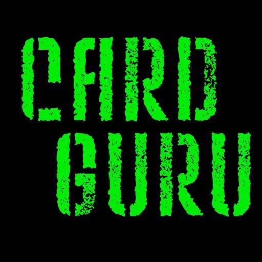 CardGuru Icon
