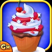 Cupcake Maker - Fun Free cooking recipe game for kids,girls,boys,teens & family