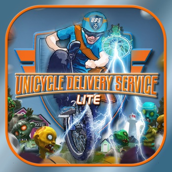 Unicycle Delivery Service Lite for iPhone