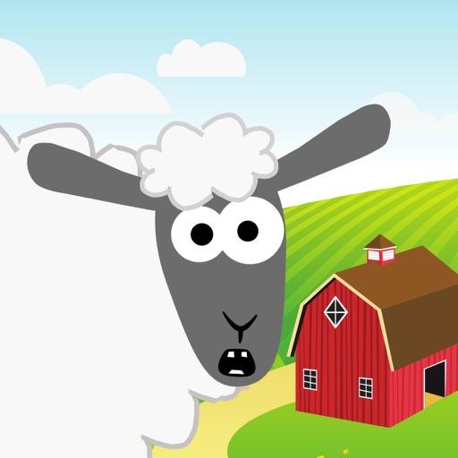 Shear The Sheep iOS App