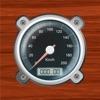 Speedometer-PRO : Free Tracking Trip Computer