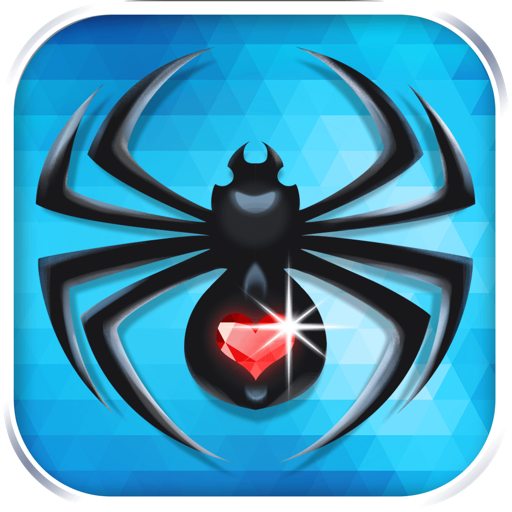 Spider Solitaire - Classic Deck Card Games Mac OS X