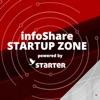 InfoShare 2016 StartupZone
