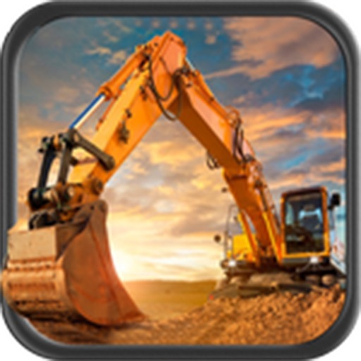 City Construction Simulator Excavator Operator iOS App