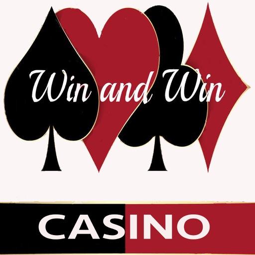 Casino! Win & Win iOS App