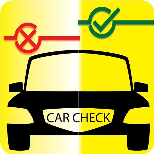 CAR Check Inspection