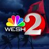 Hurricane Tracker WESH 2 Orlando, Central Florida