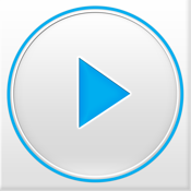 MX Video Player-Play HD Videos on iOS 7 icon