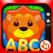 ABC 사파리 - 동물원 & 식물원 ( 동영상, 사진, 영어 단어, 퍼즐 게임 )