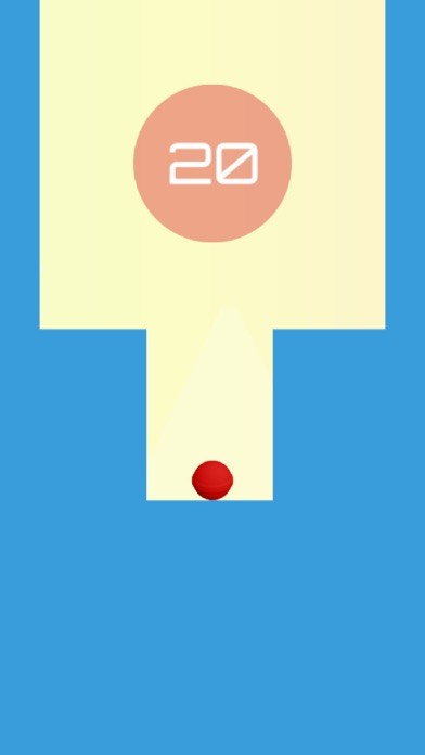 Endless wall jump lake side app download android apk for Picture on wall app