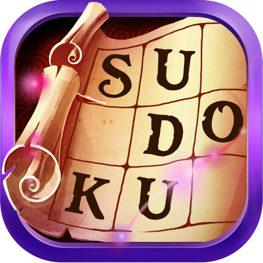 Судоку Epic - Sudoku