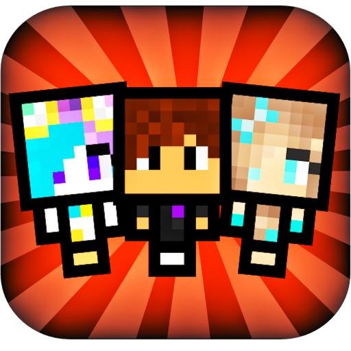 Best Custom HD Skins For Minecraft Pe By Hockey Pink - Skins para minecraft pe de bebe