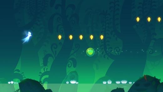Fairy in Wonderland Screenshot