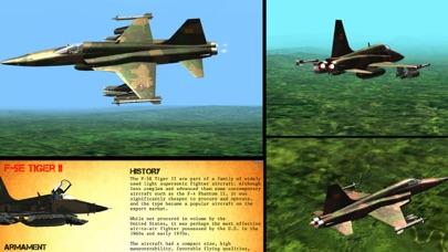 Screenshot #8 for Gunship III - Flight Simulator - STRIKE PACKAGE